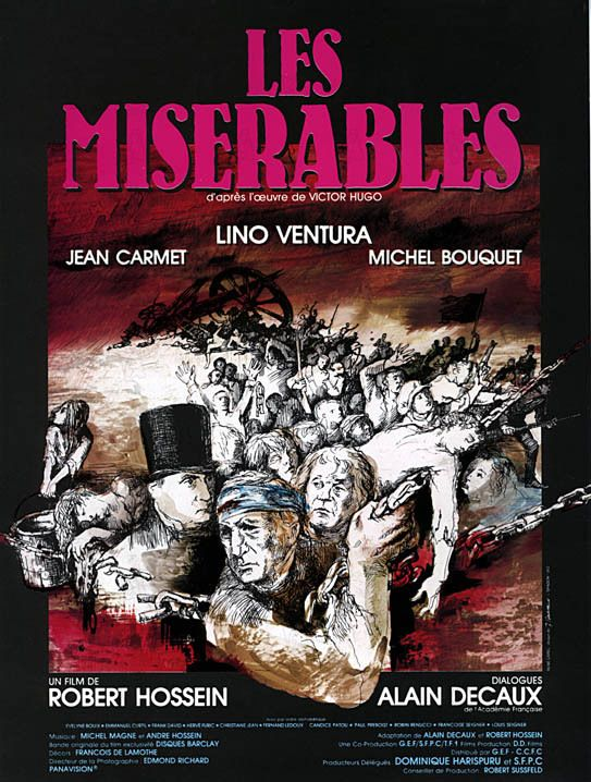 Les Misérables (1982) - Photo Gallery - IMDb