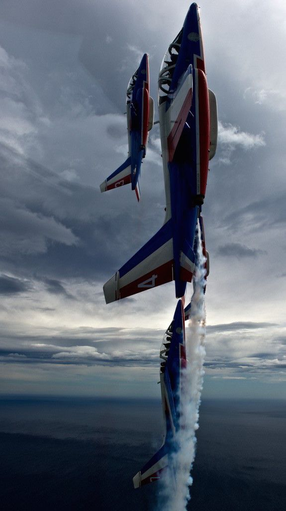 Patrouille Acrobatique de France                              …                                                                                                                                                                                 Plus