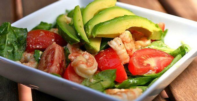 Crossfit Diet - healthy meal