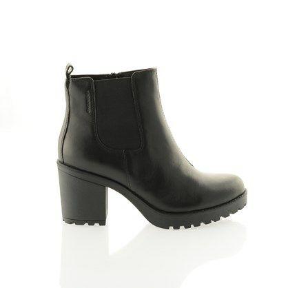 VAGABOND Damestøvle