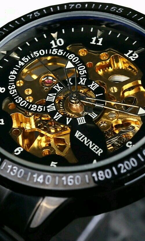 HOT Product! A hot product at an incredible low price is now on sale! Come check it out along with other items like this. Get great discounts, earn Rewards and much more each time you shop with us! http://www.lightinthebox.com/men-s-skeleton-auto-mechanical-stainless-steel-band-wrist-watch_p4993974.html?&share_statistics_OS=Android&share_statistics_source=product_detail&share_statistics_type=product&share_statistics_platform=Pinterest