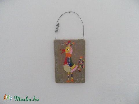 Meska - Madárka Kiokumitsu kézművestől