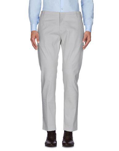 ENTRE AMIS Men s Casual pants White 35 jeans  13402791fd3