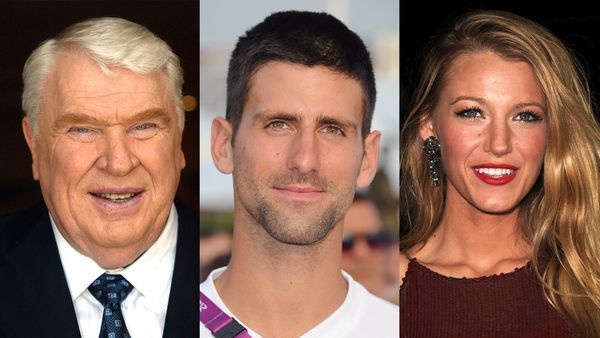 Find Out What John Madden, Novak Djokovic, And Blake Lively Have To Say - Ever wonder what's on the mind of today's most notable people? Well, don't miss our unbelievable roundup of the best and most talked about quotes of the day: @clickhole