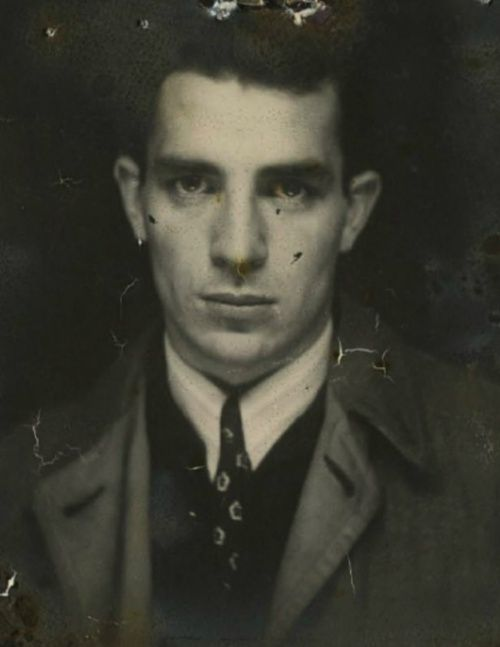 Life must be rich and full of loving - it's no good otherwise, no good at all, for anyone • Jack Kerouac, Selected Letters, 1940-1956
