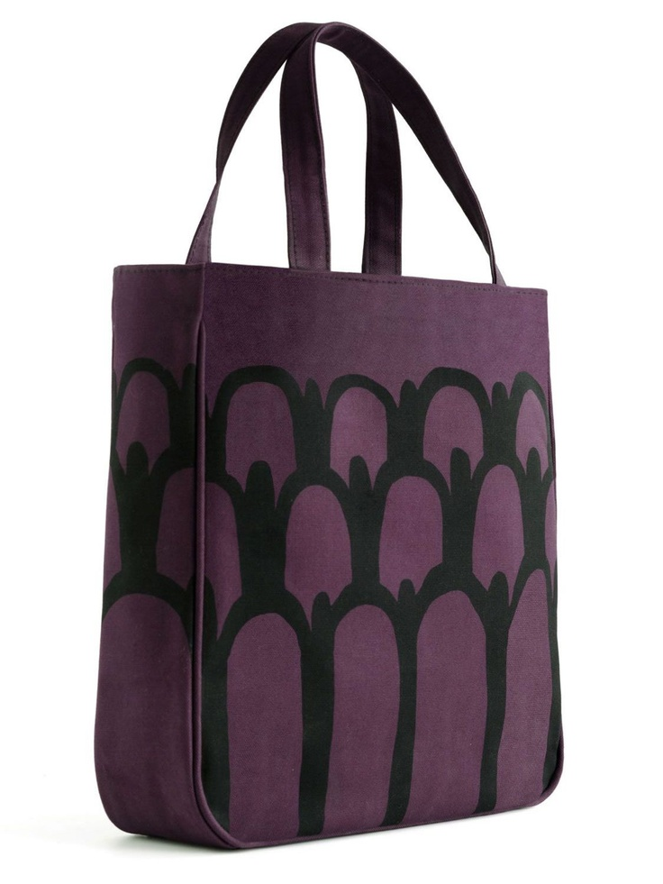Marimekko bag Reversable Tote | Marimekko Bags | Shannon Furniture