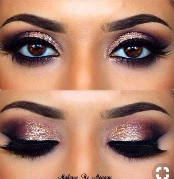 Glitter Glam ✨✨✨