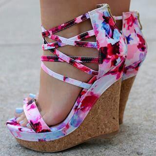 Omg! These belong on my feet!!!