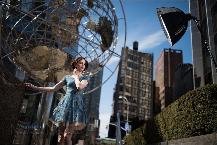 review: Profoto B2 Off-Camera Flash - photo shoot - Tangents