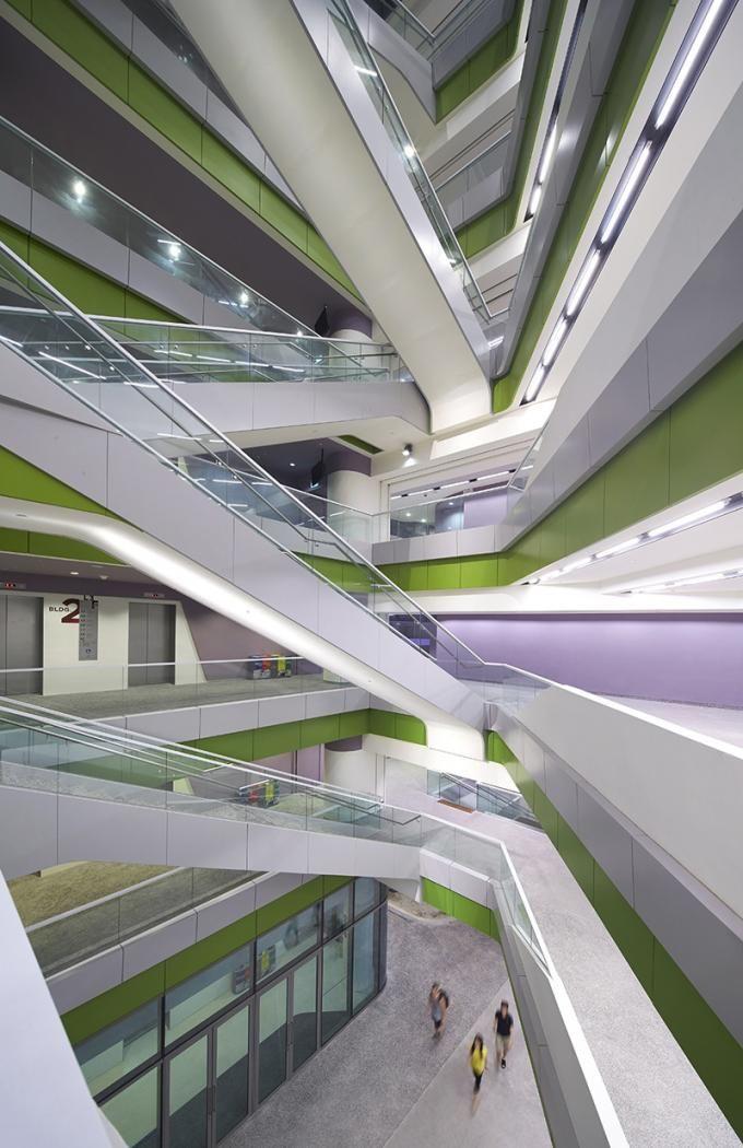 Singapore University of Technology u0026 Design by
