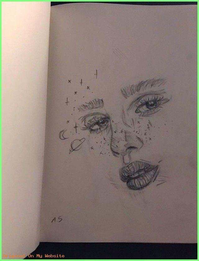 Art Sketches Tumblr – Aşkim #artsketchesdoodles #artsketchesnose #artsketchessimple #artske …