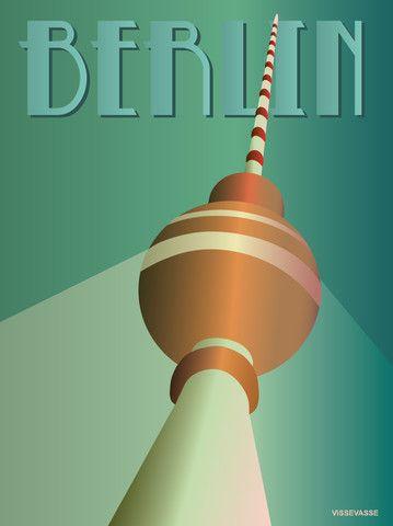 Vissevasse BERLIN