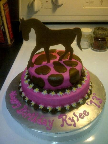 Top 25 Ideas About Desserts For Horse Lovers On Pinterest