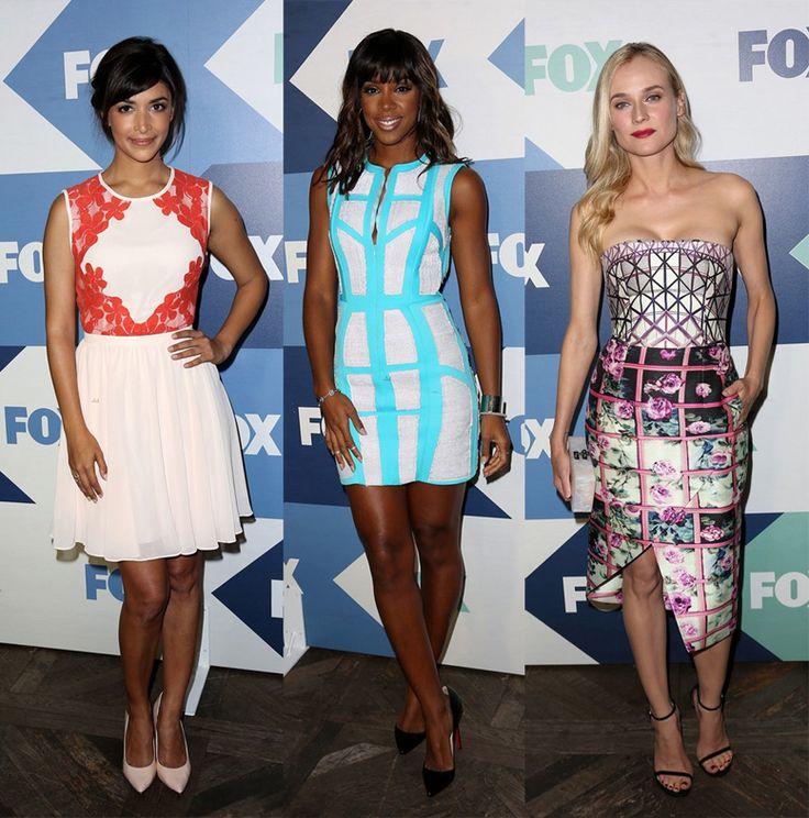 Fox Summer TCA All Star Party
