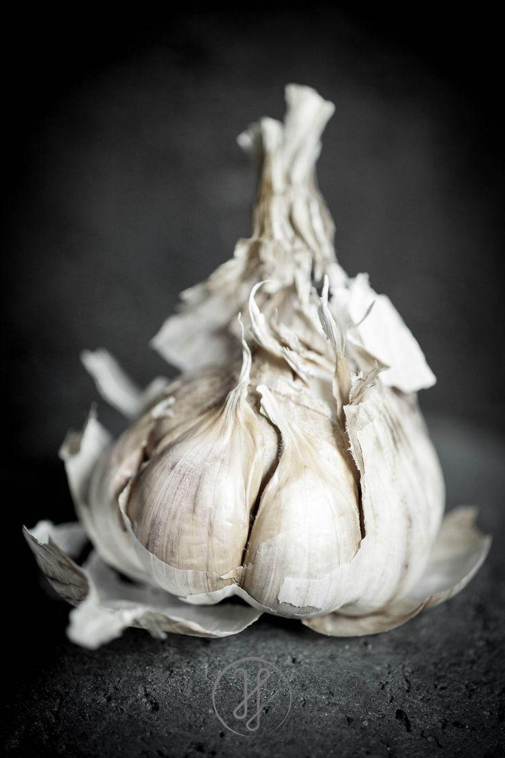 Ail By Franck Hamel .www.photographe-culinaire.net