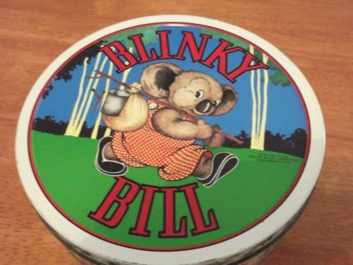 Favourite Biscuit Tins by completemayhemhere @eBay