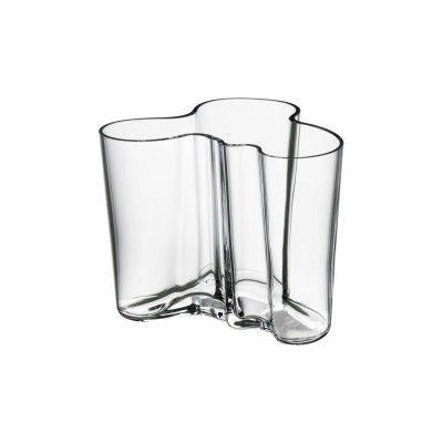 *swoon* Aalto vase 12 cm | Skandium