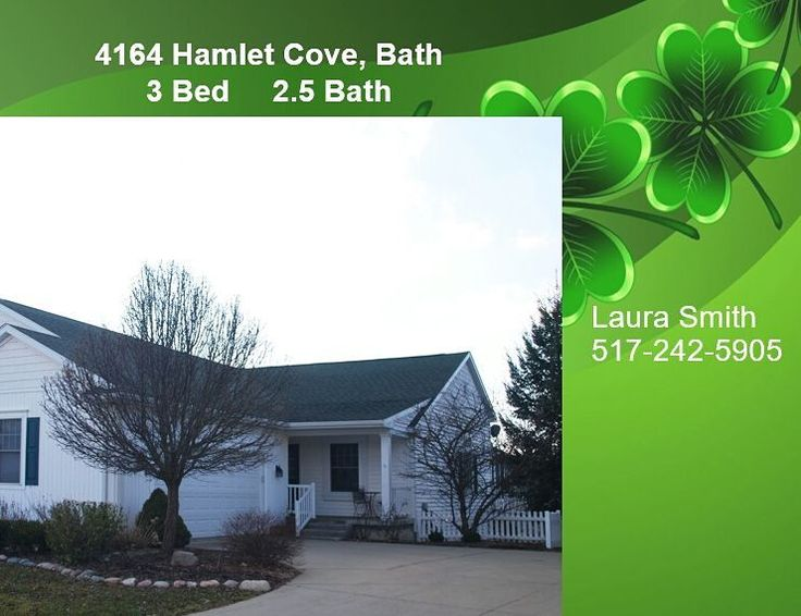 Bath MI House For Sale Sell Home RE/MAX Dewitt Realtor Laura Smith. Schedule a Realty Tour? Text or Call Me: 517-242-5905. Find Real Estate in 4164 Hamlet Cove Bath Michigan @laura48808  #lansing#puremichigan #igersmichigan #michigan#dewittmichigan #dewittmi#okemos#greaterlansing#lansingmichigan#lansingmi #grandledge#eastlansing#igerslansing#lovelansing #michiganders #Michiganstateuniversity#michigrammers #michiganstate #charlottemi #jacksonmi #igersmidwest #homesforsale #realtor…
