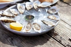 We all love oysters for their taste but did you know these 3 fun facts about Baltimore oysters?