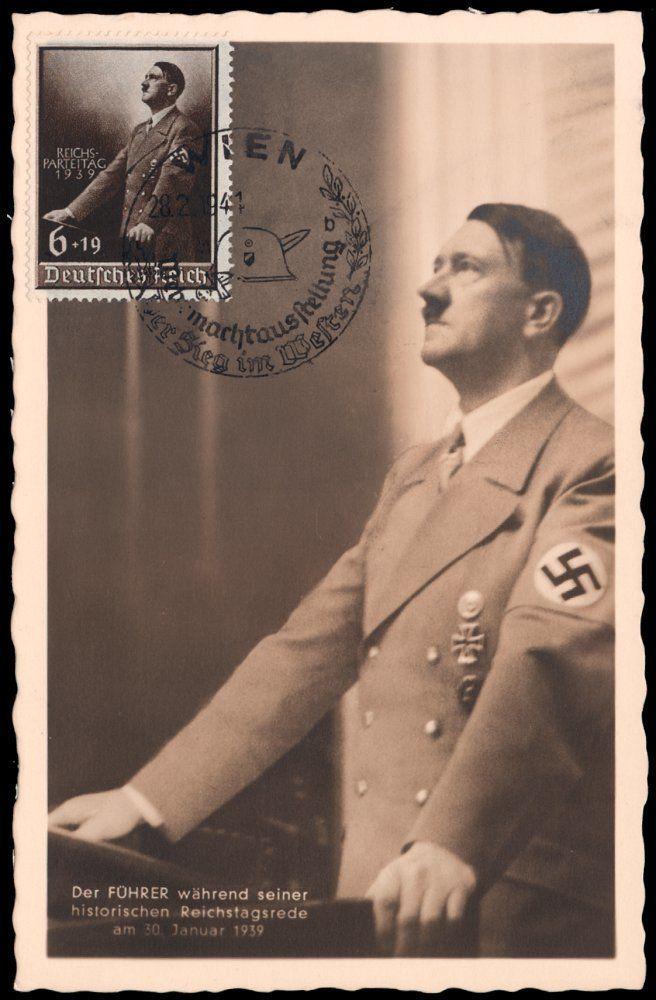 Philasearch.com - German Empire, 1933/45 Third Reich, Michel 701