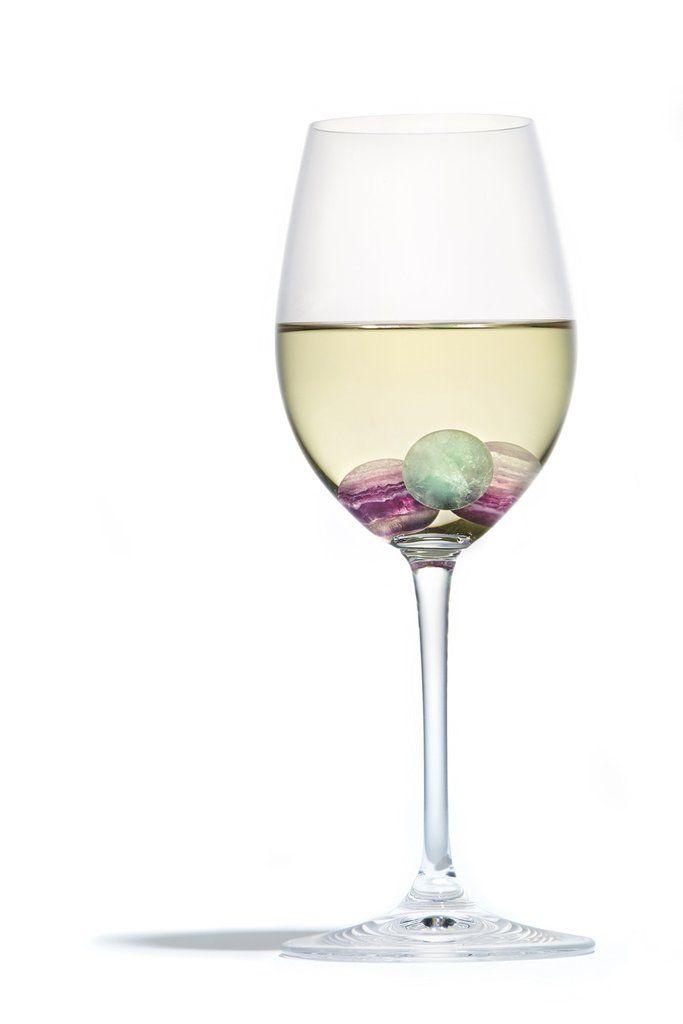 Foldaway Tote - in vino veritas 5 by VIDA VIDA 8PsMYUslV