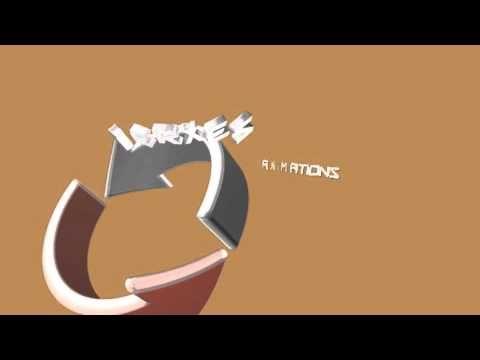 Xerxes   3D Animation   3D Arrorw