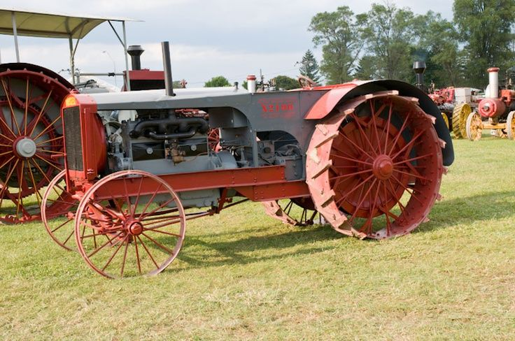 Antique Tractors In Ohio : Best tractors made in marion oh images on pinterest