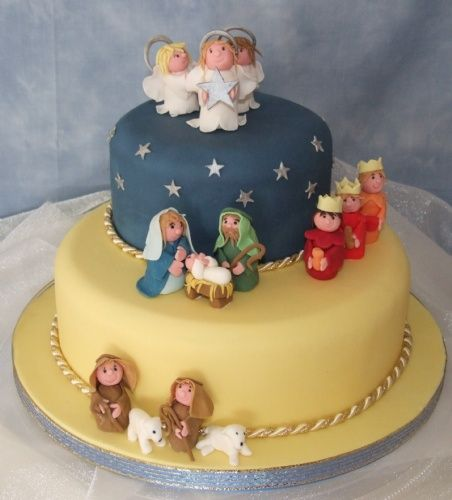 Google Image Result for http://www.cakecraftshops.co.uk/cake-images/Nativity%2520Xmas%2520Cake.JPG