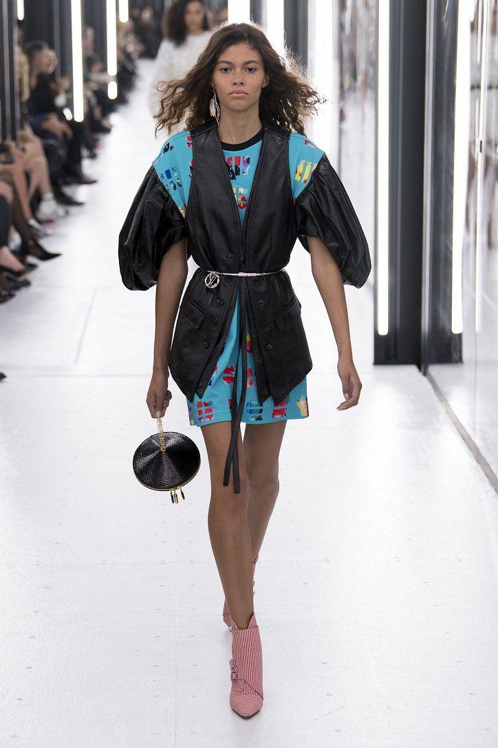 237699507d34 Коллекция Louis Vuitton весна-лето 2019 | Fashion 2019-2020: Spring ...