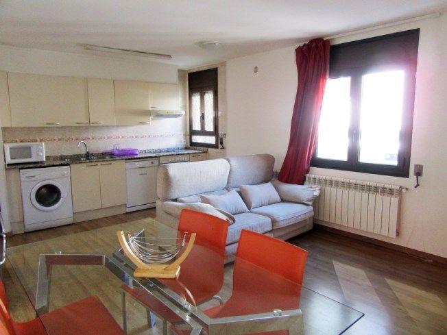 Apartamentos Pantebre 3000 - Pasa de la Casa - Apartamentos 3000