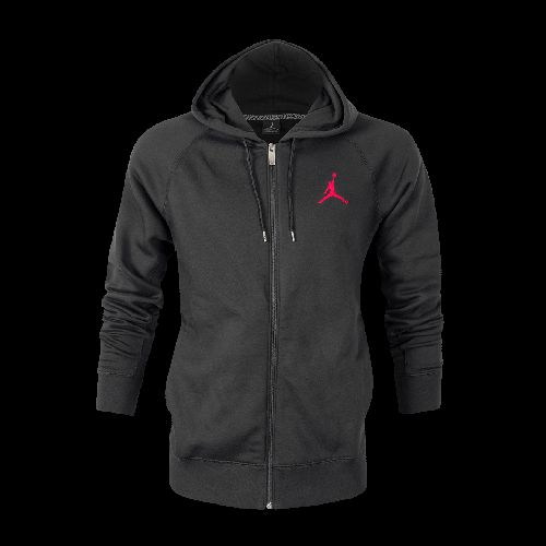 JORDAN FULL ZIP HOODY now available at Foot Locker
