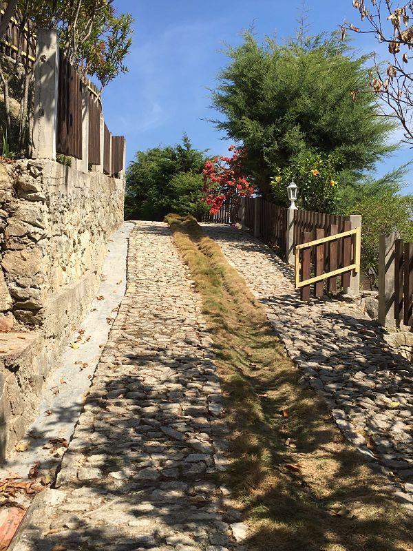 Terraza D'Ávila en Galipán: un lugar encantador