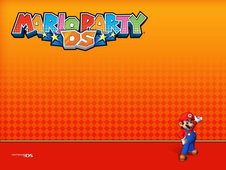 Invitaciones De Cumpleaños De Mario Bros Para Descargar Gratis 20  en HD Gratis