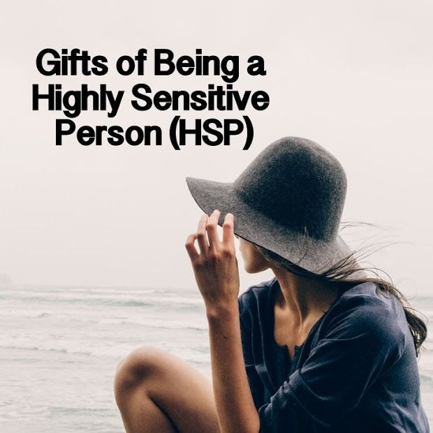Gifts of Being a Highly Sensitive Person (HSP) #thesimplesophisticate #podcast
