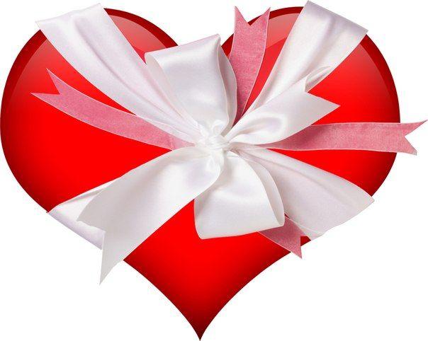 Валентинки на день Валентина