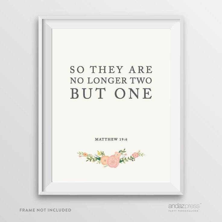 Best 25+ Wedding Bible Verses Ideas On Pinterest