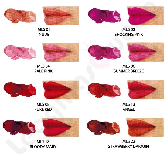 74 best images about Lipsticks on Pinterest | Nyx lip, Revlon and ...