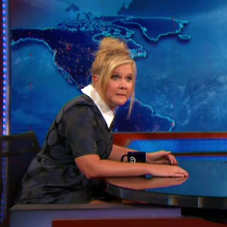 Amy Schumer Reveals Hilarious Details About Her Vacation With Jennifer Lawrence: The Daily ShowGet More: Daily Show Full Episodes,The Daily Show on Facebook,Daily Show Video ArchiveAmy Schumer stopped by The Daily Show on Monday night and proved that what happens in the Hamptons doesn't always stay there.