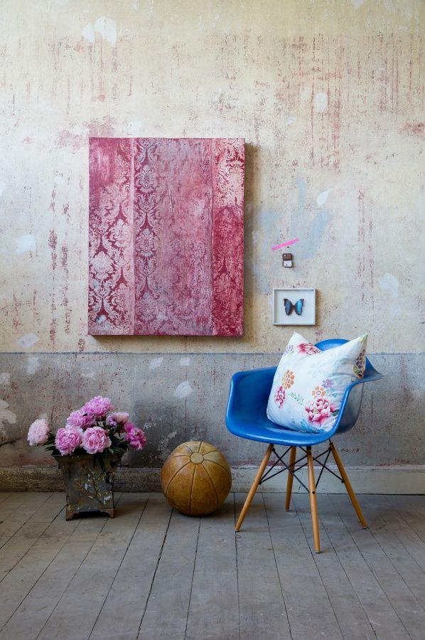 1000 bilder zu tapeten w nde bilder auf pinterest. Black Bedroom Furniture Sets. Home Design Ideas