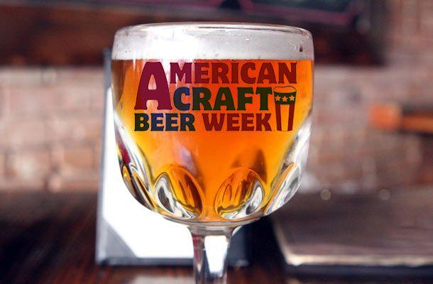 American Craft Beer Week- egrandstand.com