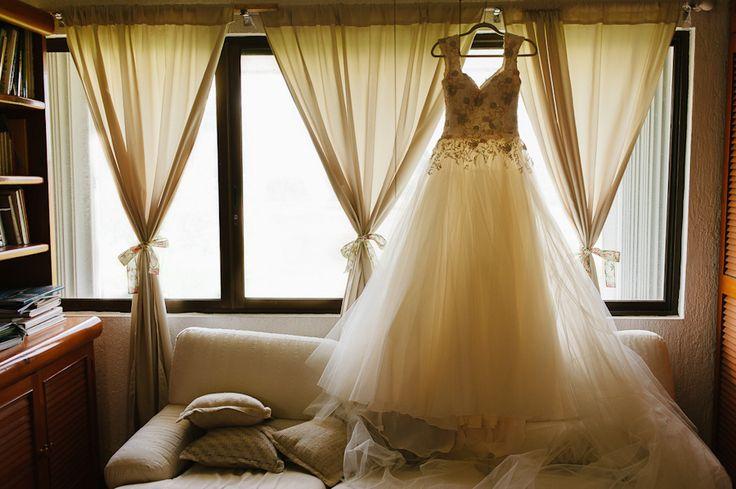 Simona & Cirilo Wedding Dress