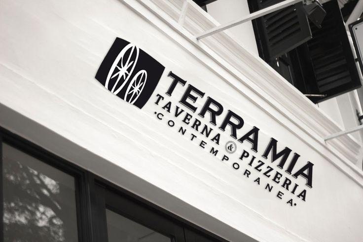 TERRA MIA | Brand Identity