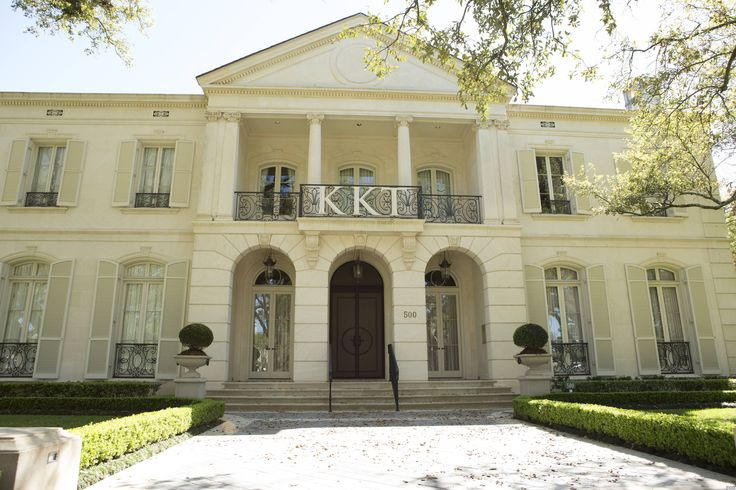 Welcome to Kappa House | Scream Queens on FOX