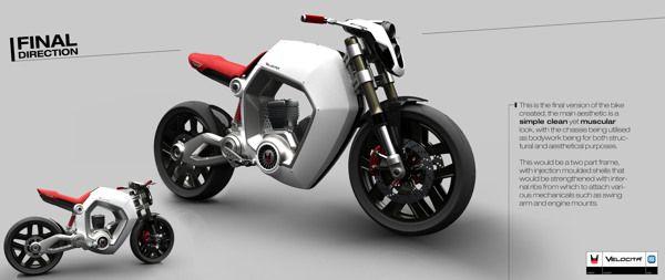 Hero Honda Bike on Behance