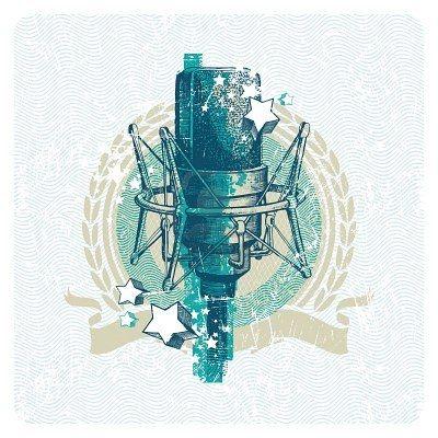 microfonos vintage - Buscar con Google