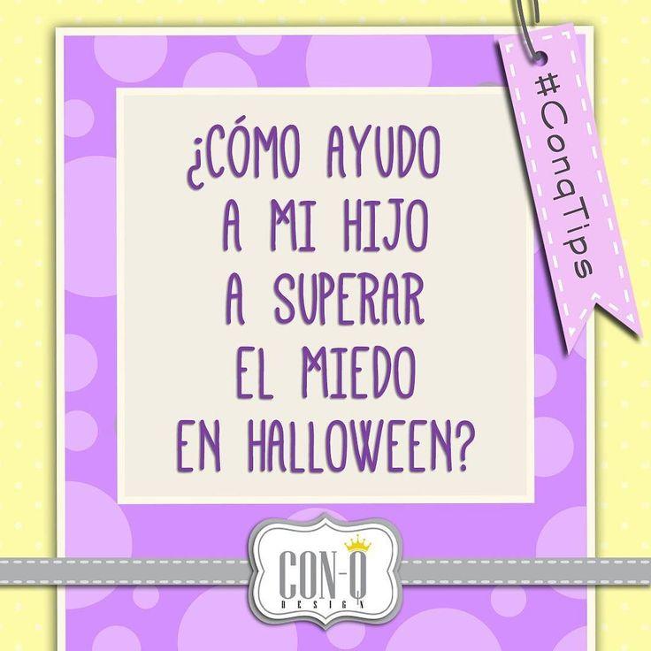 Aquí te damos 5 ideas de juegos para afrontar el miedo en  #Halloween 1. Regalo  en la oscuridad: un juego ideal para niños que tienen miedo a la oscuridad. Esconderemos una  calabaza de Halloween en una habitación y el niño deberá rebuscar a oscuras con el aliciente de encontrar la calabaza olvidándose de su miedo a estar a oscuras. 2. Cazar monstruos: esconde por todas las habitaciones dibujos o muñecos de monstruos fantasmas y brujas. Iniciar una búsqueda a oscuras con la ayuda de una…