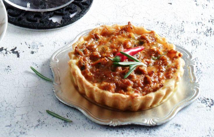 Κιμαδοταρτάκια πικάντικα - Συνταγές - Γιορτές και καλέσματα | γαστρονόμος