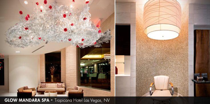 Spike Lighting hotel hospitality, designer lighting fixtures