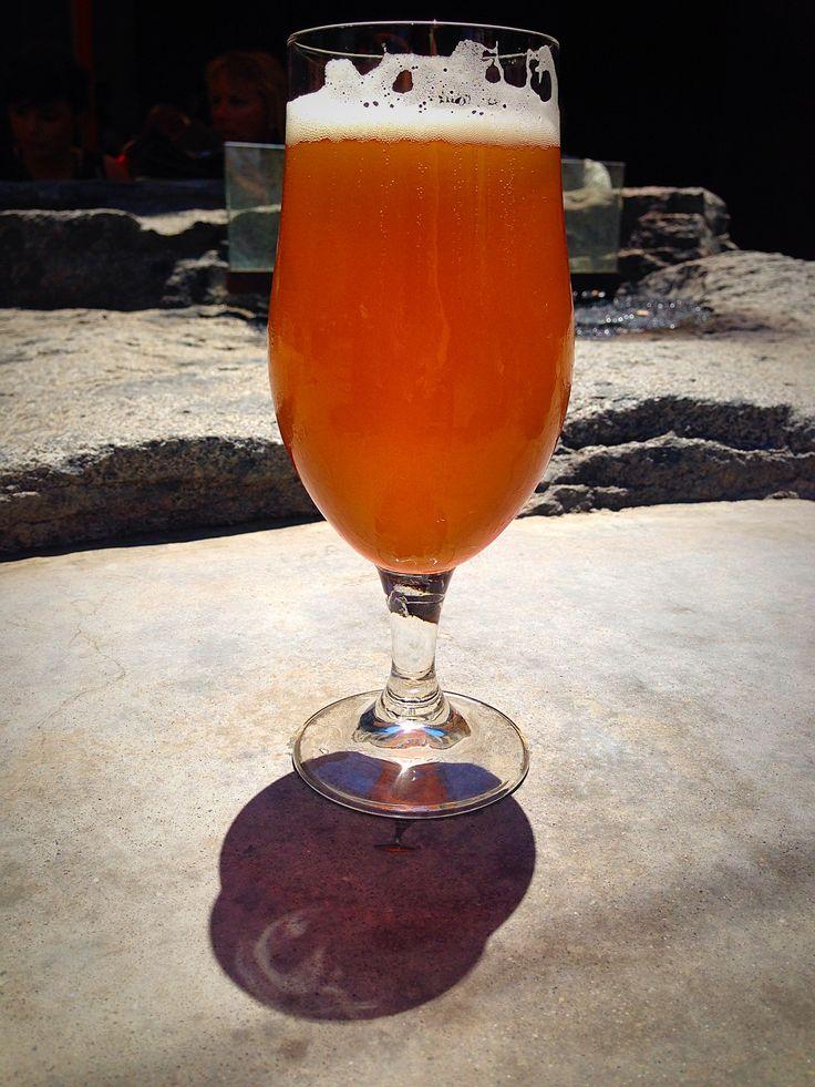 Stone Brewery, Escondido, California