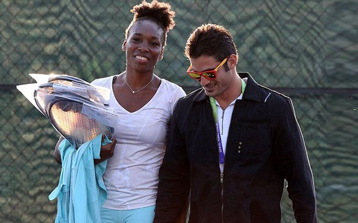 venus dating On sunday morning (july 29, 2018) the sun-times reported the 38-year-old tennis player venus williams and her boyfriend, to be shopping for engagement rings.
